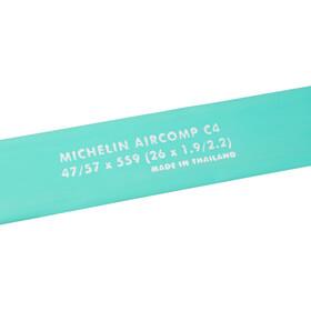"Michelin C4 Aircomp Binnenband Latex 26"""